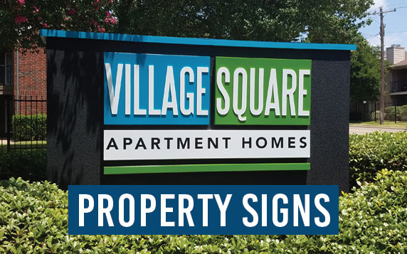 homepage property sign icon