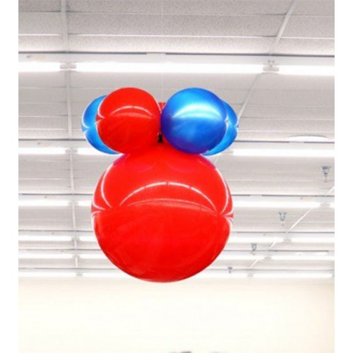 6 Balloon Bud Cluster Kit