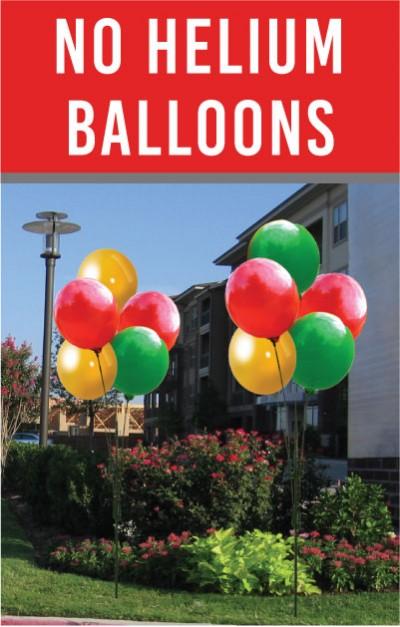 Balloon Layout