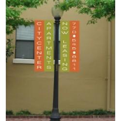 Promenade Urbanista Banners