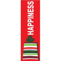 Home Happiness Flag