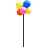 Bobber Six Balloon Cluster Kit