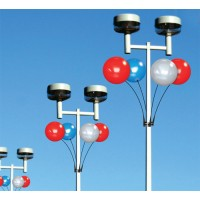 DuraBalloon Light Pole Kit 4 Pack