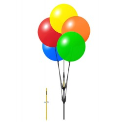 DuraBalloon Solid Color Cluster Kit