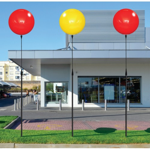 DuraBalloon Long  Pole Kit