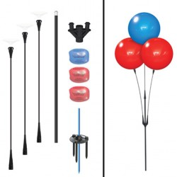 DuraBalloon Three Balloon Cluster Kit