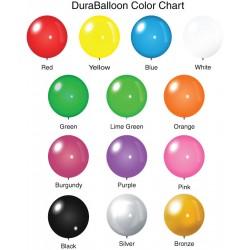 Printed DuraBalloon Balloon