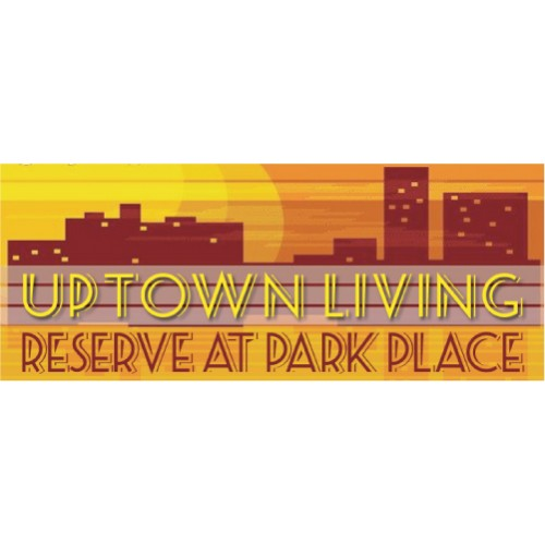 Uptown Living Banner