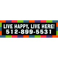Party Favor Banner