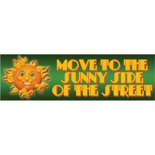 Sunny Side Banner