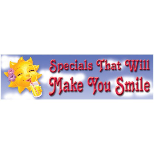 Special Smile Banner