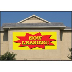 Starburst Now Leasing Banner