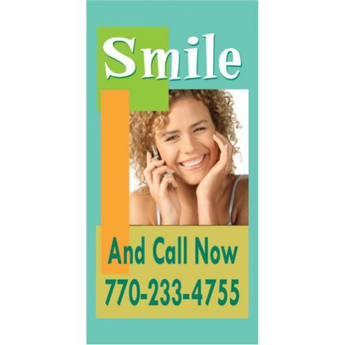 Smiles Boulevard Banner