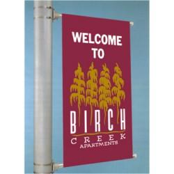 Custom Boulevard Banner