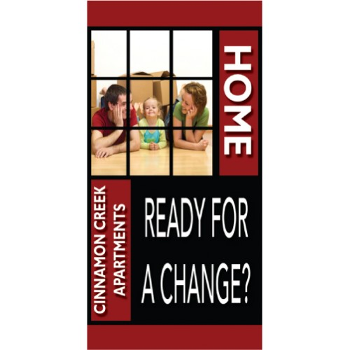 HomeLife Ready Change Banner