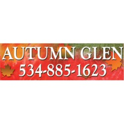 Amazing Autumn Banner