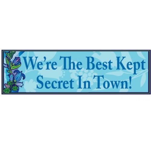 Blue Belles Banner