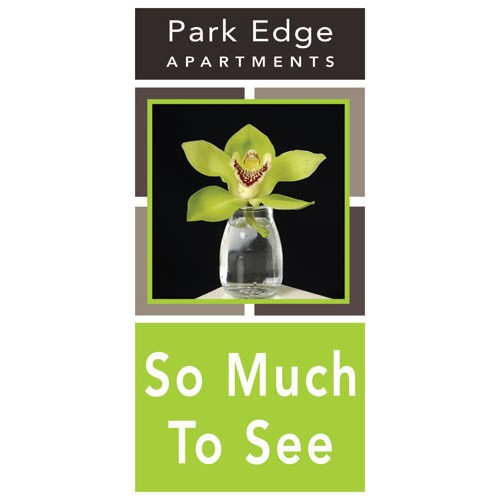 Exceptional Green Boulevard Banner
