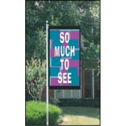 Mosaic Boulevard Banner Collection
