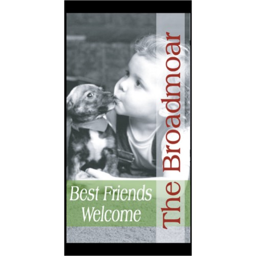 People Best Friends Boulevard Banner