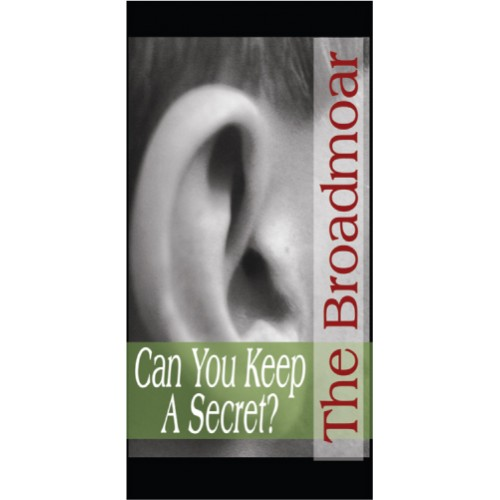 People Secret Boulevard Banner