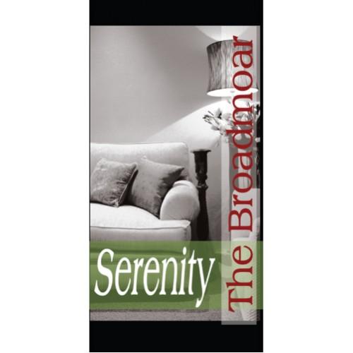 People Serenity Boulevard Banner