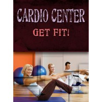 Picture This Cardio Sign
