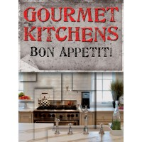 Picture This Gourment Kitchen Sign