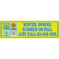 Seasons Change Banner