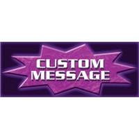 Starshine Purple Banner