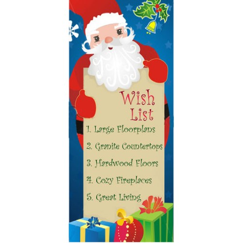 Wish List Display Banner