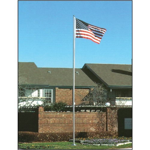 Estate Flagpoles