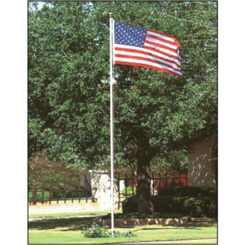 Vanguard Flagpole