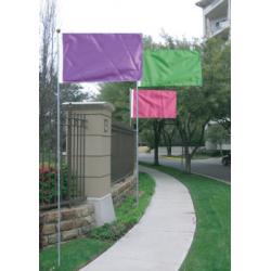Drivewaver Flags & Poles