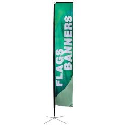 Large Flag Banner Kit