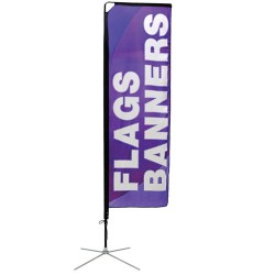 Small Flag Banner Kit