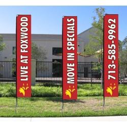 Flag Banner Kits