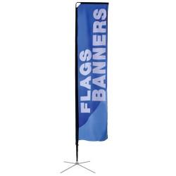 Medium Flag Banner Kit