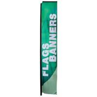 Large Flag Banner