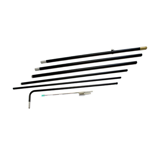 Flag Banner Pole Kit