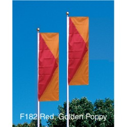 F182 Colored Flag