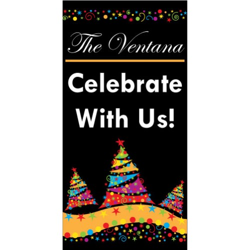 Celebrate Holiday Boulevard Banner
