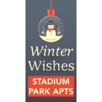 Holiday Ornament Boulevard Banner