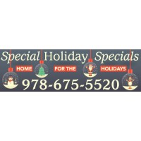 Holiday Ornament Banner