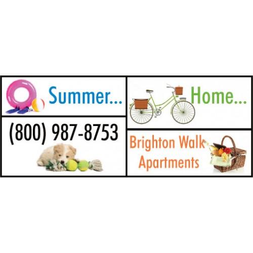 Summer  Home Banner
