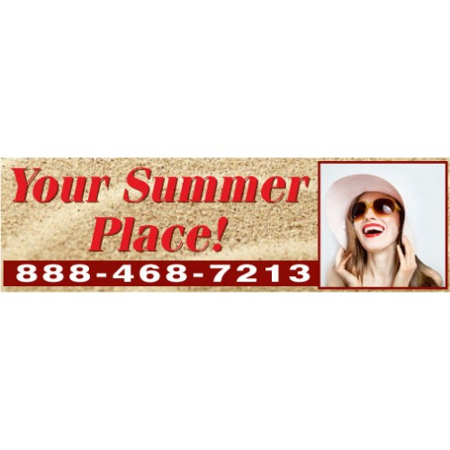 Summer Place Banner