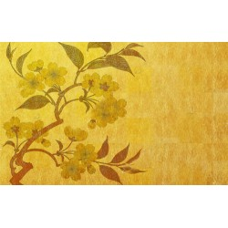 Japanese Flower Artwork