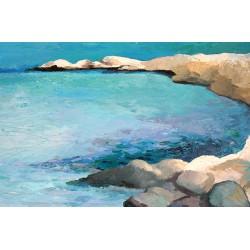 Seascape  Artwork