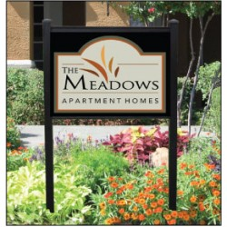 Apartment Sign Programs