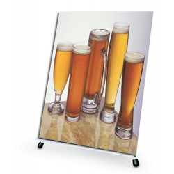 19 Inch Table Easel